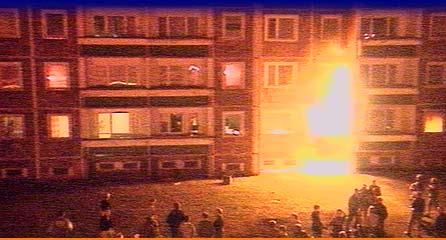 Lichtenhagen 1992